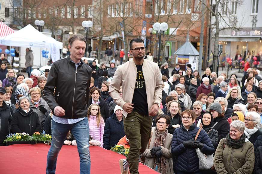 Arid och Niklas från VarDag.