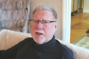 Erik Bohman minns Runer Jonsson som en anspråkslös person.