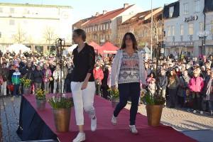 Modeller från Butik Julia.
