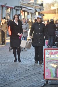 Anna och Nina från Visioner Advokatbyrå.