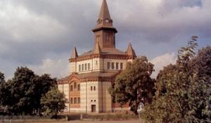 Örsjö kyrka håller öppet till den 17 juli.