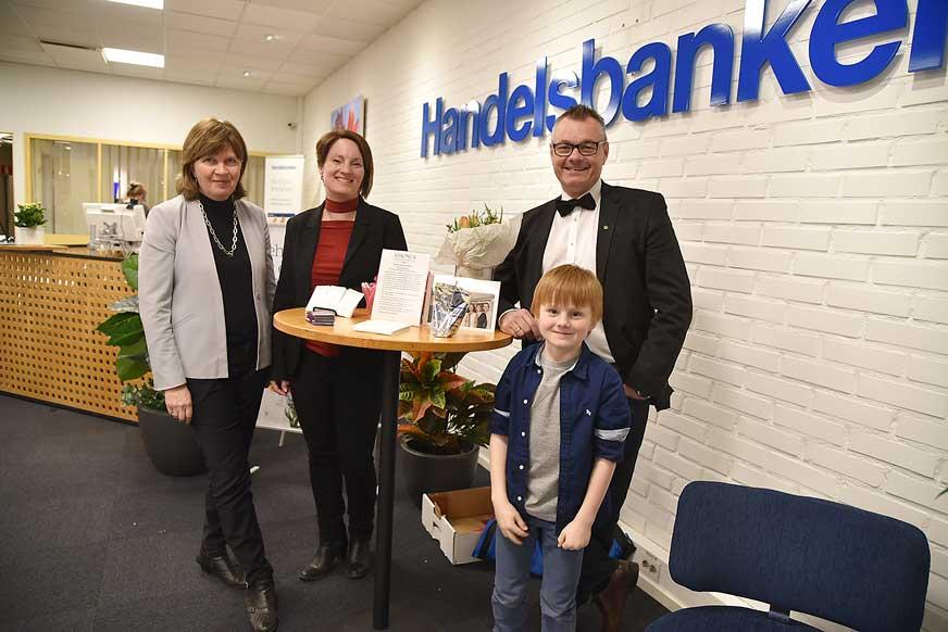 Visioner Advokatbyrå fanns hos Handelsbanken.