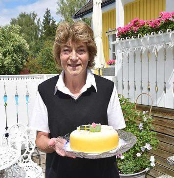 336133a2a939 Tårta till Maggan, pantertanten som har ett hjärta av guld